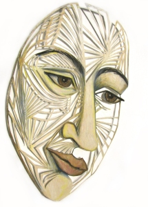 Mask Series, Garfield Station