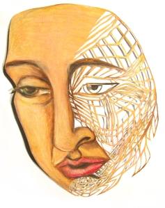 Mask Series, Maiden Lane