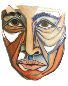 Mask Series, McCarren Park (1)