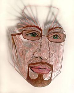 Mask Series, Weehawken